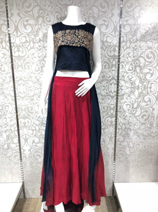 Picture of Gown