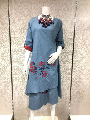 Picture of Kurta for parties