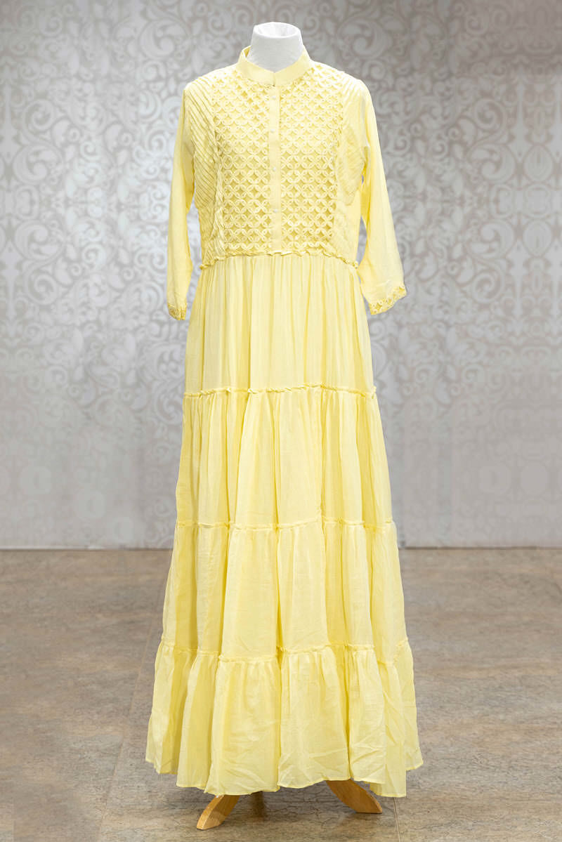 Picture of Long Mul Dress