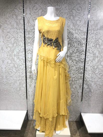 Picture of Party Gown