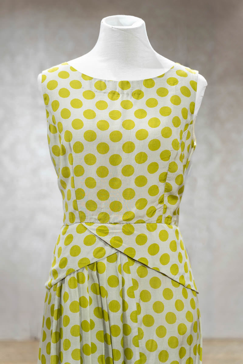 Picture of Peplum Style Gown