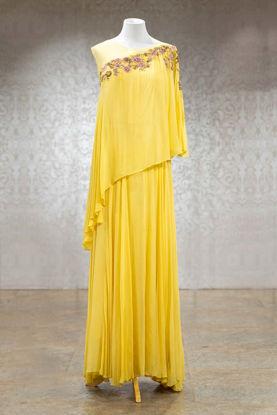 Picture of Breezy Gown